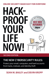 Hack-Proof Your Life Now!